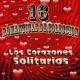 Los Corazones Solitarios 16 Romanticas de Coleccion