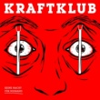 Kraftklub Band mit dem K
