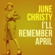 June Christy Whee Baby