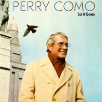 "Perry Como Goodbye for Now (Theme from the Motion Picture ""Reds"")"