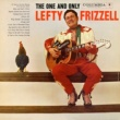 Lefty Frizzell The One and Only Lefty Frizzell