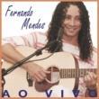 Fernando Mendes A Desconhecida (Live)