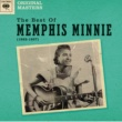 Memphis Minnie Down In The Alley (Album Version)