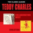 Teddy Charles Variations on a Motive by Bud