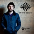 Mutual Benefit Strong River - Live from Spotify Sxsw 2014