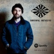 Mutual Benefit Desert Island Feeling - Live from Spotify Sxsw 2014