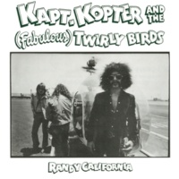 Randy California Devil