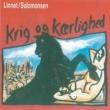 Sanne Salomonsen Krig Og Kærlighed (Album Version)