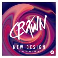 Crawn/Danny Shah New Design (feat.Danny Shah)