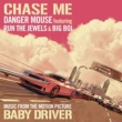 Danger Mouse/Run The Jewels/Big Boi Chase Me (feat.Run The Jewels/Big Boi)