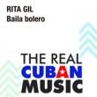 Rita Gil Baila Bolero (Remasterizado)