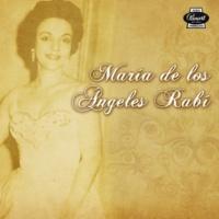 María de los Ángeles Rabí Aquí de Pie (Remasterizado)