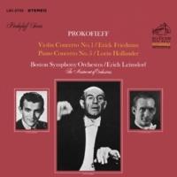 Erich Leinsdorf Piano Concerto No. 5 in G Major, Op. 55: II. Moderato ben accentuato