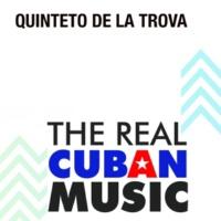 Quinteto de la Trova Mil Congojas (Remasterizado)