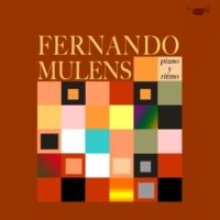 Fernando Mulens Tus Lindos Ojos (Remasterizado)