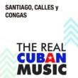 Various Santiago, Calles y Congas (Remasterizado)