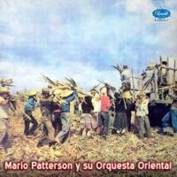 Mario Patterson y Su Orquesta Oriental Temor de Llegar (Remasterizado)