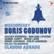 Claudio Abbado Mussorgsky: Boris Godunov - The Sony Opera House
