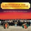 Marinechor der Schwarzmeerflotte Und die Wolga fließt ins Abendrot hinein (deutsch gesungen)