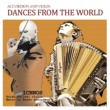 Ichnos Accordion And Violin Dances From The World