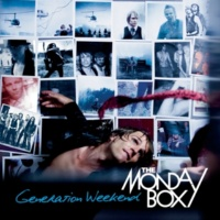 The Monday Box Generation Weekend