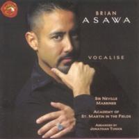 Brian Asawa Vocalise