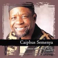 Caiphus Semenya Collections