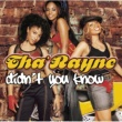 Tha' Rayne