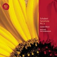 Günter Wand Schubert Symphony No. 9: Classic Library Series