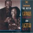Letta Mbulu & Caiphus Semenya Maru A Pula