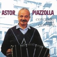 Astor Piazzolla Concierto Para Quinteto