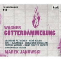 Marek Janowski Wagner: Götterdämmerung