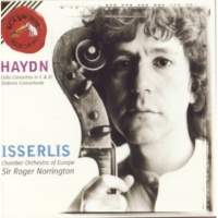 Steven Isserlis Haydn: Cello Concertos in C & D