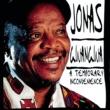 Jonas Gwangwa A Temporary Inconvenience