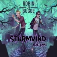 Robin og Bugge/6AM Stormvind (feat.6AM)