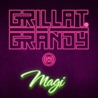 Grillat & Grändy Magi