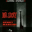 "Henry Mancini & His Orchestra Music from ""Mr. Lucky"""