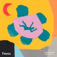 Finess/Miss Li Tegel & betong (feat.Miss Li)