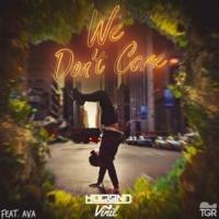 Hogland/Vinil/AVA We Don't Care (feat.AVA)