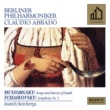 Claudio Abbado/Berliner Philharmoniker Symphony No. 5 in E Minor, Op. 64: III. Valse - Allegro moderato