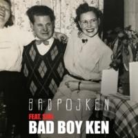 Badpojken Bad Boy Ken (feat. Siri)