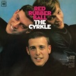 The Cyrkle Red Rubber Ball