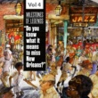 """Sam Cooke Milestones of Legends - """"Do You Know What It Means to Miss New Orleans?"""", Vol. 4"""