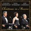 José Carreras/Plácido Domingo Lara's Theme (Live)