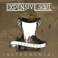 Expensive Soul Reacender a Chama (Instrumental)