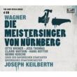 Joseph Keilberth Die Meistersinger von Nürnberg, WWV 96: 1. Aufzug: Vorspiel