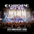 Europe The Final Countdown (Live)