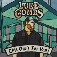Luke Combs This One's for You