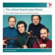 Juilliard String Quartet Quartet No. 14 in G Major for Strings, K. 387: I. Allegro vivace assai