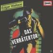 Edgar Wallace 09/Das Verrätertor